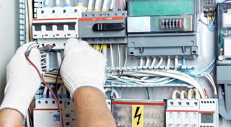 Verifiche Impianti Elettrici